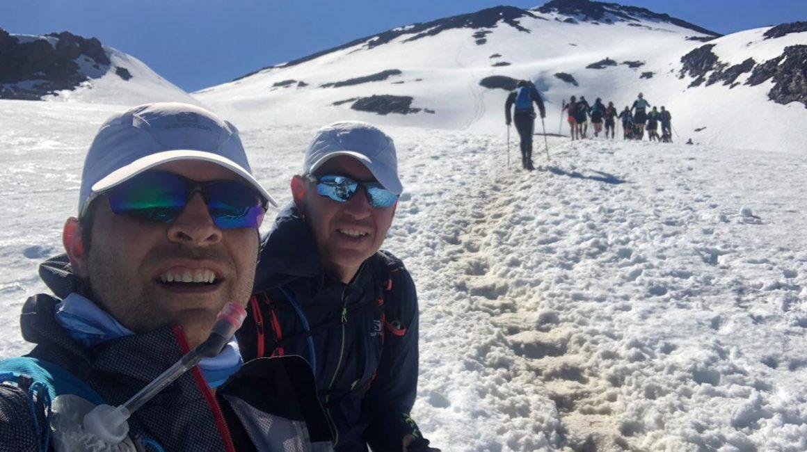 Columbia Cruce de los Andes