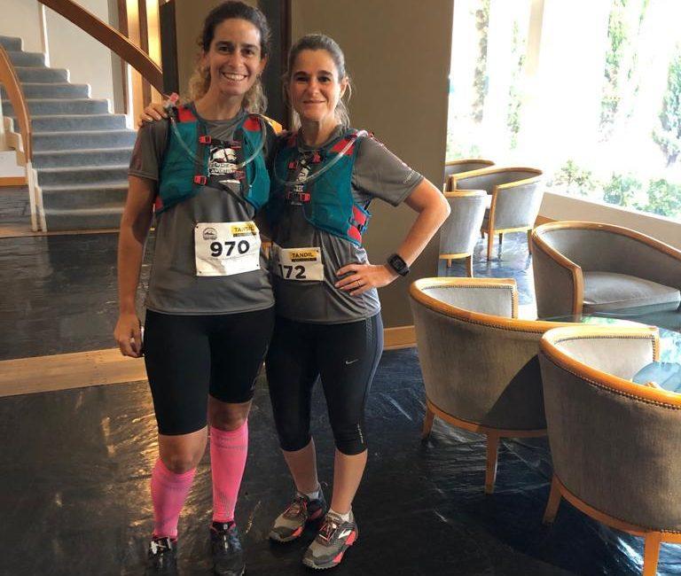 Tandil Adventure Race 27 K