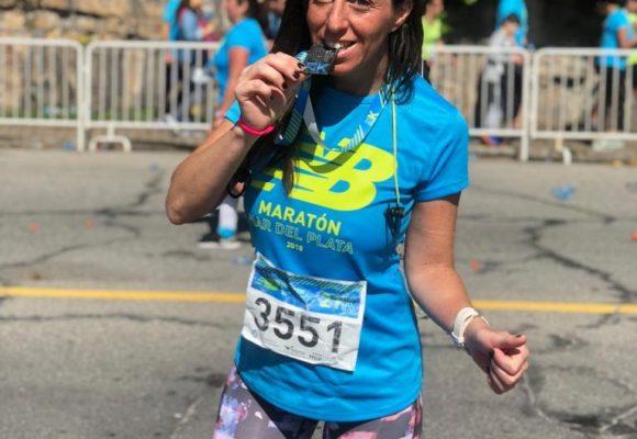 MDQ Maratón New Balance 21 y 42 K