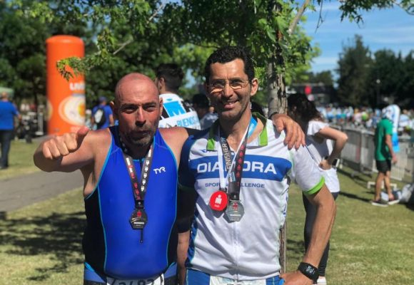 Ironman 7.3 Buenos Aires