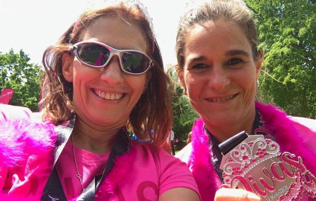 DIVA´S Toronto Half Maraton
