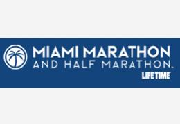 Miami Half Marathon 21 K