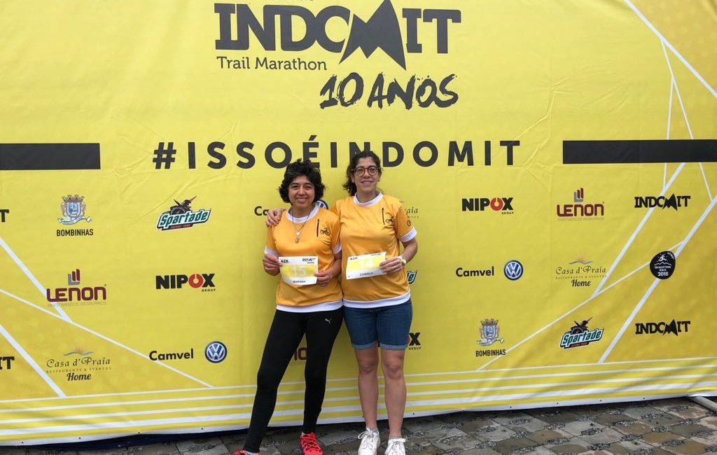 Indomit Bombinhas Trail 42 K