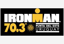 Ironman 70.3 Punta del Este