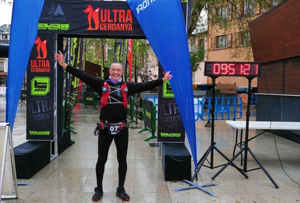 Ultra Cerdanya Adventure Maraton