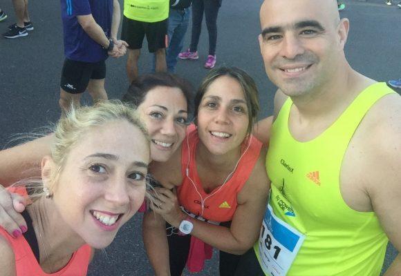 Maratón de Buenos Aires 42 K