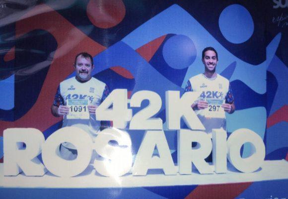 42 K Rosario