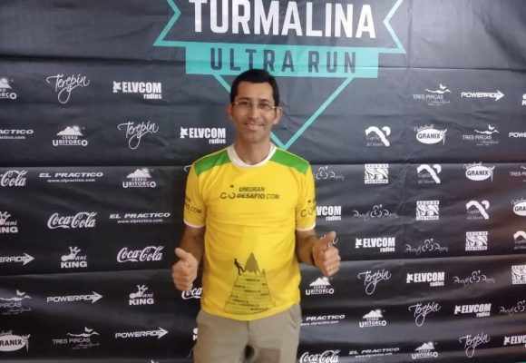 Turmalina Race 80 K