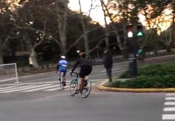 Circuito Duatlon Ciudad de Buenos Aires