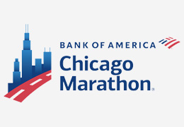 Chicago Marathon 42 K